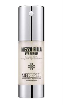 Medi-Peel Сыворотка для век омолаживающая пептидная - Mezzo filla eye serum, 30мл - фото 11605
