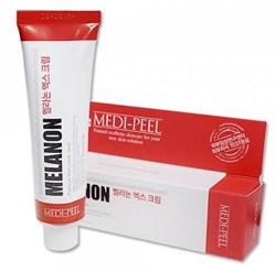 Medi-Peel Крем осветляющий против пигментации - Melanon X сream, 30мл - фото 11628
