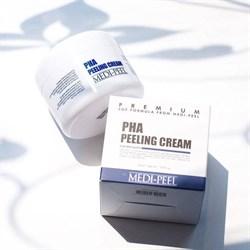 Medi-Peel Пилинг-крем ночной обновляющий с pha кислотами - Pha peeling cream, 50 мл - фото 11632