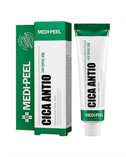 Medi-Peel Крем для проблемной кожи восстанавливающий - Cica antio cream, 30мл - фото 11657
