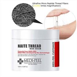 MEDI-PEEL Naite Thread Neck Cream -Крем для шеи, 100 мл - фото 12207