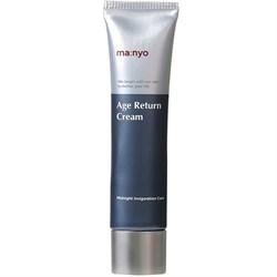 Ночной омолаживающий крем для лица с восточными травами Ma:nyo Age Return Cream 30ml - фото 12280
