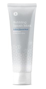 BLITHE, Очищающая пузырьковая глиняная сплэш-маска «Индийская ледяная глина», 120мл - фото 12442