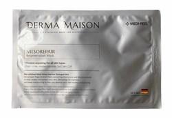 MEDI-PEEL Биоцеллюлозная регенерирующая маска для лица Derma Maison Mesorepair Regeneration Mask (30ml) - фото 12475