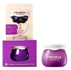 Frudia Крем увлажняющий с черникой - Blueberry Intensive Hydrating Cream, 10г - фото 12628