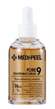 Сыворотка для сужения пор MEDI-PEEL Pore9 Tightening Serum, 50 мл - фото 12939