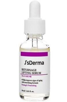 Регенерирующая лифтинг-сыворотка с пептидом меди JsDERMA Returnage CTP-1 1.8% Lifting Serum, 30ml - фото 13005