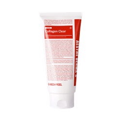 Пенка для умывания MEDI-PEEL Aesthe Derma Lacto Collagen Clear, 300 мл - фото 13205