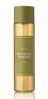 Успокаивающая эссенция для проблемной кожи I'm from Mugwort Essence, 160 мл - фото 13301