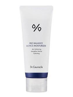 Dr.Ceuracle, Пенка для умывания с пробиотиками Pro Balance Creamy Cleansing Foam, 150мл - фото 13622