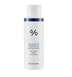 Dr.Ceuracle, Утренний энзимный скраб с пробиотиками Pro Balance Morning Enzyme Wash , 50г - фото 13626