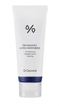 Dr.Ceuracle, Увлажняющий крем с пробиотиками Pro Balance Biotics Moisturizer, 100 мл - фото 13632