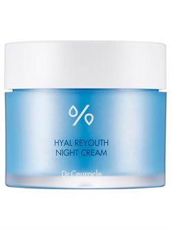 Dr.Ceuracle, Ночной крем c Гиалуроновой кислотой Hyal Reyouth Night Cream, 60 г - фото 13652