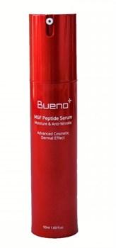 Антивозрастная сыворотка с пептидным комплексом Bueno MGF Peptide Serum, 50 мл - фото 13667