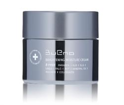 Питательный отбеливающий крем для лица Bueno Brightening Moisture Cream, 80 гр. - фото 13671