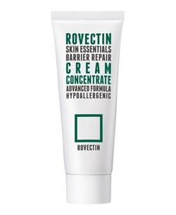 Восстанавливающий крем с антиоксидантами ROVECTIN Skin Essentials Barrier Repair Cream Concentrate, 60 мл - фото 13711