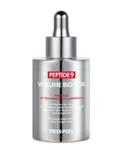 Интенсивно восстанавливающая ампульная сыворотка MEDI-PEEL Peptide 9 Volume Bio Tox Ampoule, 100 мл - фото 13757