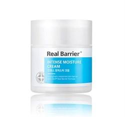 Интенсивно-увлажняющий крем REAL BARRIER Intense Moisture Cream, 50 мл - фото 13790