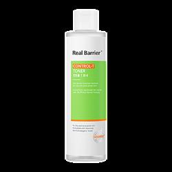 Tонер для проблемной кожи REAL BARRIER Control-T Toner, 190 мл - фото 13905