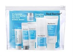 Набор увлажняющих средств для чувствительной кожи Real Barrier Travel Kit 5 - фото 13928