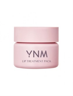 Смягчающая ночная маска для губ YNM Lip Treatment Pack, 15 гр. - фото 13931