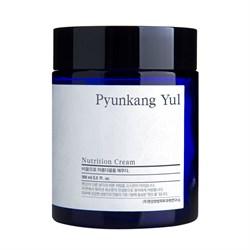 Питательный крем для лица Pyunkang Yul Nutrition Cream, 100 мл - фото 13973