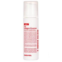Увлажняющая эссенция с лактобактериями MEDI-PEEL Red Lacto First Collagen Essence, 140 мл, - фото 14012