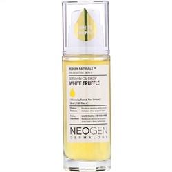 Питательное масло-сыворотка с экстрактом белого трюфеля Neogen White Truffle Serum In Oil Drop, 50 мл - фото 14132