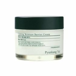 Успокаивающий барьерный крем Pyunkang Yul Calming Moisture Barrier Cream, 50 мл - фото 14148