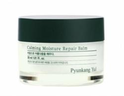 Увлажняющий восстанавливающий бальзам Pyunkang Yul Calming Moisture Repair Balm, 30 мл - фото 14157