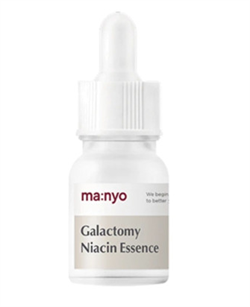 Эссенция для лица MANYO FACTORY Galac Niacin 2.0 Essence, 12 мл (миниверсия) - фото 14171