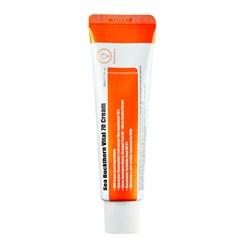 Витаминный крем с экстрактом облепихи Purito Sea Buckthorn Vital 70 Cream, 50 мл - фото 14207