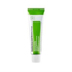Успокаивающий крем для восстановления кожи с центеллой PURITO Centella Green Level Recovery Cream, 50 мл - фото 14209