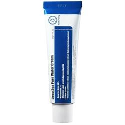 Крем с морской водой для глубокого увлажнения кожи PURITO Deep Sea Pure Water Cream, 50 мл - фото 14478