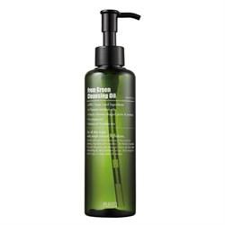 Органическое гидрофильное масло PURITO From Green Cleansing Oil, 200 мл - фото 14480