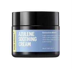 Крем с азуленом Sur.Medic+ Azulene Soothing Cream, 50 мл - фото 14532