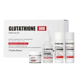 Набор против пигментации MEDI-PEEl Bio-Intense Gluthione 600 (4 ед) - фото 14594