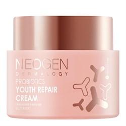 Крем с пробиотиками для восстановления молодости Neogen Probiotics Youth Repair Cream, 50 гр - фото 14630