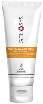 Интенсивный крем для сияния кожи с комплексом витаминов Genosys Multi Vita Radiance Cream, 50 мл - фото 14731