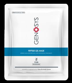 Пептидная гелевая маска Genosys PEPTIDE GEL MASK, 38 гр - фото 14741