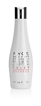Шампунь для окрашенных волос NYCE Color Illuminating Shampoo, 250 мл - фото 14761