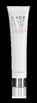 Маска для окрашенных волос NYCE Color Illuminating Therapy, 200 мл - фото 14762