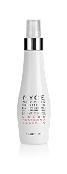 Крем для окрашенных волос NYCE Color Restoring Leave In, 150 мл - фото 14763