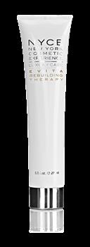 Маска восстанавливающая для волос NYCE Evita Rebuilding Therapy, 200 мл - фото 14770