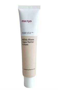 Крем-гель барьерный с бифидобактериями Manyo Factory Bifida Biome Aqua Barrier Cream, 80 мл - фото 14788