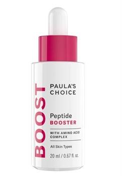 Антивозрастная сыворотка с пептидами Paula's Choice Peptide Booster, 20 мл - фото 14874