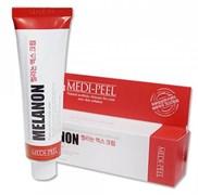 Medi-Peel Крем осветляющий против пигментации - Melanon X сream, 30мл