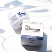 Medi-Peel Пилинг-крем ночной обновляющий с pha кислотами - Pha peeling cream, 50 мл