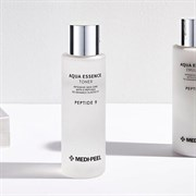 Medi-Peel Тонер с пептидным комплексом - Aqua essence toner peptide 9, 250мл