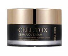 MEDI-PEEL Cell Tox Dermajou Cream - Восстанавливающий крем со стволовыми клетками, 50 гр